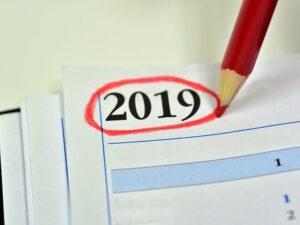 Få styr på din selvangivelse for 2019